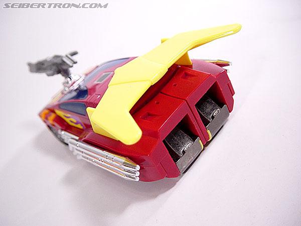 Transformers G1 1986 Hot Rod (Hot Rodimus) (Image #8 of 72)