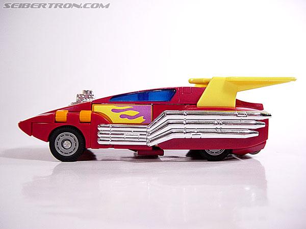 Transformers G1 1986 Hot Rod (Hot Rodimus) (Image #17 of 72)