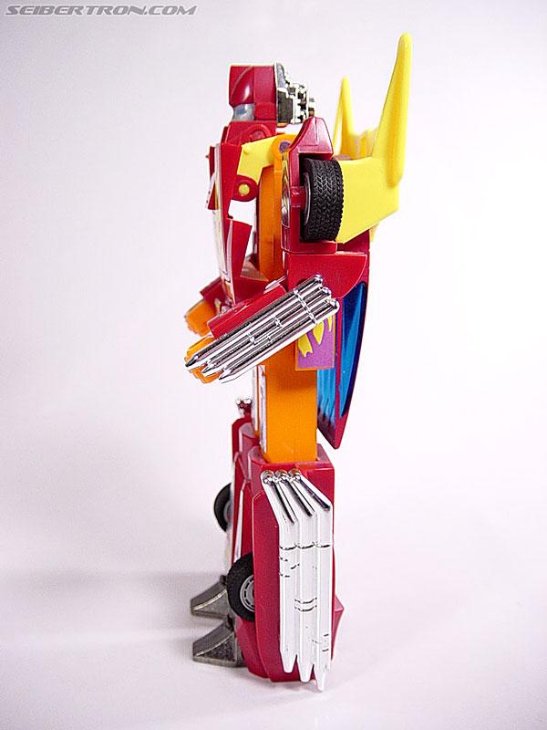 Transformers G1 1986 Hot Rod (Hot Rodimus) (Image #30 of 72)