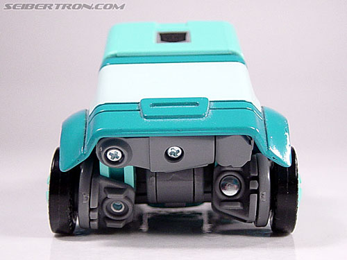 Transformers G1 1986 Kup (Char) (Image #2 of 45)