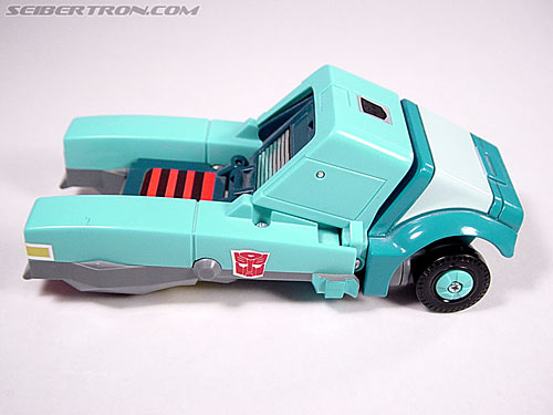 Transformers G1 1986 Kup (Char) (Image #4 of 45)