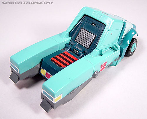 Transformers G1 1986 Kup (Char) (Image #5 of 45)