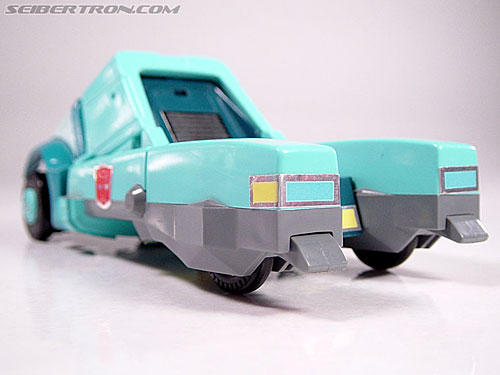 Transformers G1 1986 Kup (Char) (Image #7 of 45)