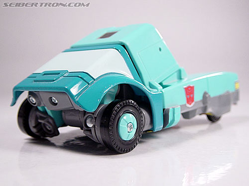 Transformers G1 1986 Kup (Char) (Image #9 of 45)