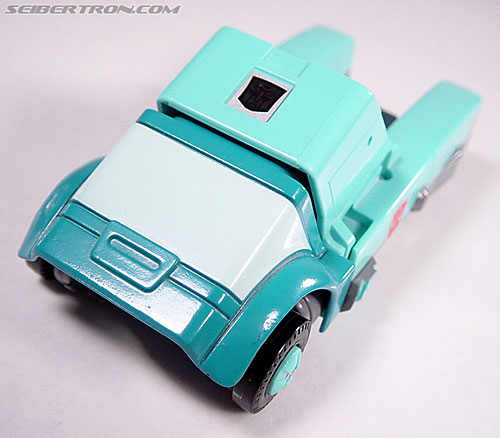 Transformers G1 1986 Kup (Char) (Image #11 of 45)