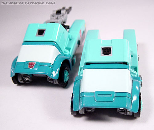 Transformers G1 1986 Kup (Char) (Image #12 of 45)