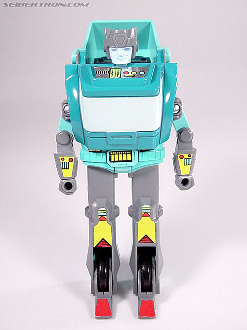 Transformers G1 1986 Kup (Char) (Image #14 of 45)