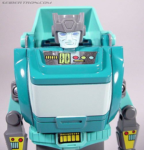 Transformers G1 1986 Kup (Char) (Image #15 of 45)