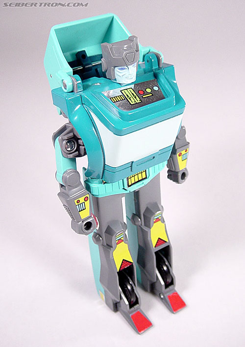 Transformers G1 1986 Kup (Char) (Image #17 of 45)