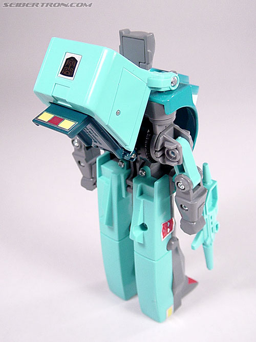 Transformers G1 1986 Kup (Char) (Image #20 of 45)