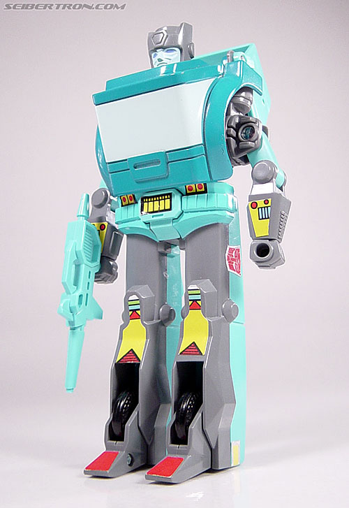 Transformers G1 1986 Kup (Char) (Image #24 of 45)