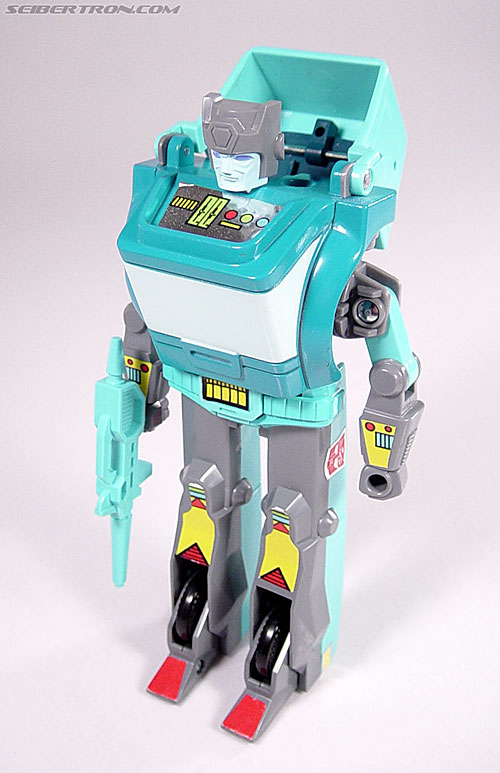 Transformers G1 1986 Kup (Char) (Image #26 of 45)