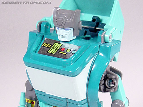 Transformers G1 1986 Kup (Char) (Image #27 of 45)