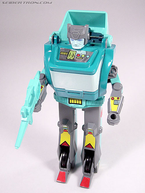 Transformers G1 1986 Kup (Char) (Image #28 of 45)