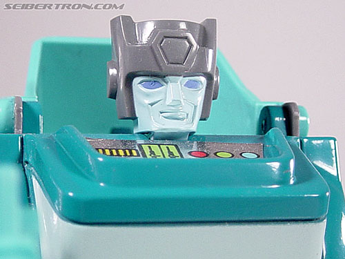 Transformers G1 1986 Kup (Char) (Image #33 of 45)