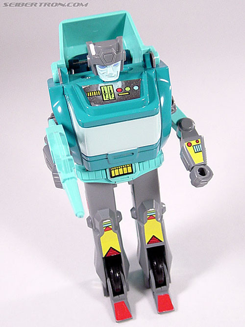 Transformers G1 1986 Kup (Char) (Image #34 of 45)