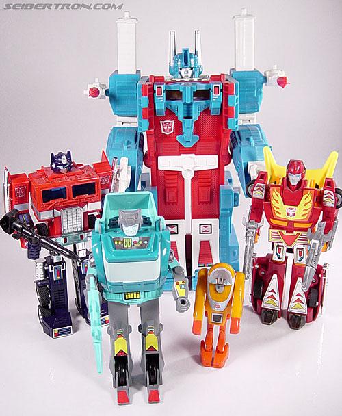 Transformers G1 1986 Kup (Char) (Image #37 of 45)