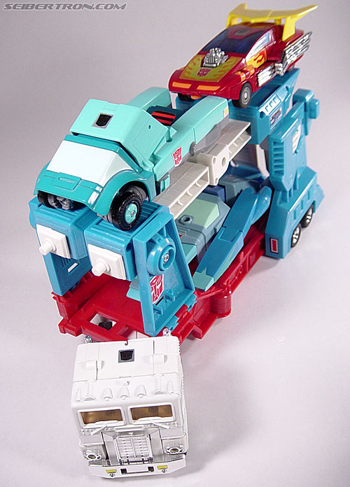 Transformers G1 1986 Kup (Char) (Image #42 of 45)