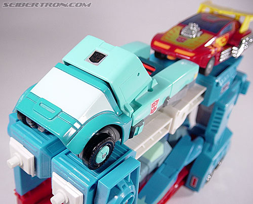 Transformers G1 1986 Kup (Char) (Image #43 of 45)