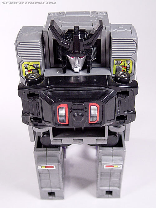 Transformers G1 1986 Menasor (Image #1 of 65)