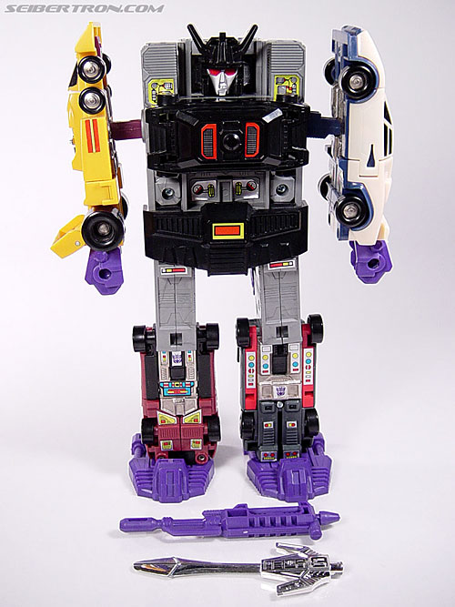 Transformers G1 1986 Menasor (Image #3 of 65)