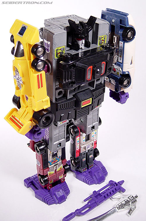 Transformers G1 1986 Menasor (Image #10 of 65)