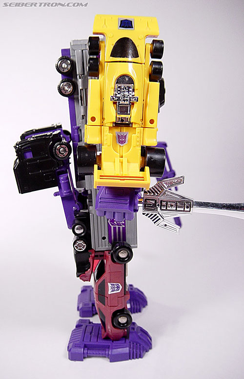 Transformers G1 1986 Menasor (Image #11 of 65)
