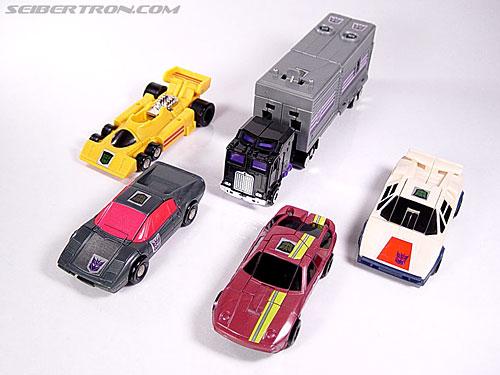Transformers G1 1986 Motormaster (Image #1 of 76)