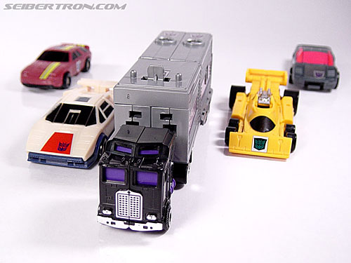 Transformers G1 1986 Motormaster Toy Gallery (Image #2 of 76)