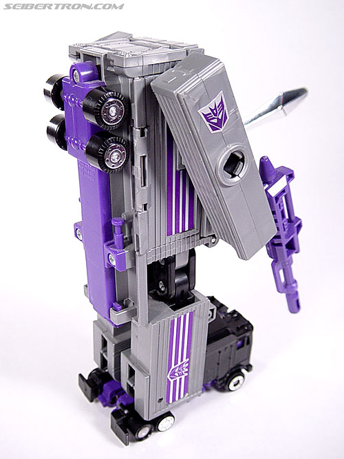 Transformers G1 1986 Motormaster (Image #55 of 76)