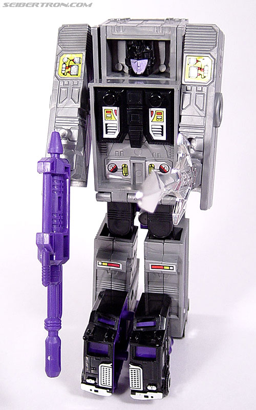 Transformers G1 1986 Motormaster (Image #63 of 76)