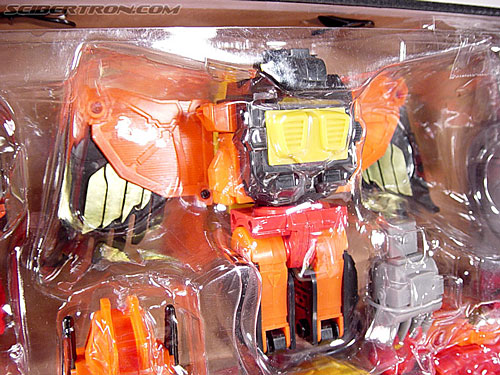 Transformers G1 1986 Predaking (Reissue) (Image #19 of 81)