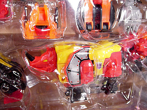 Transformers G1 1986 Predaking (Reissue) (Image #21 of 81)
