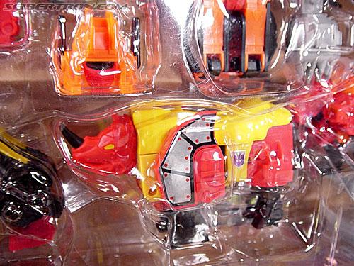 Transformers G1 1986 Predaking (Reissue) (Image #21 of 81)