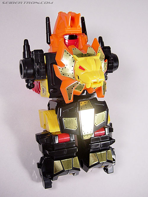 Transformers G1 1986 Predaking (Reissue) (Image #24 of 81)