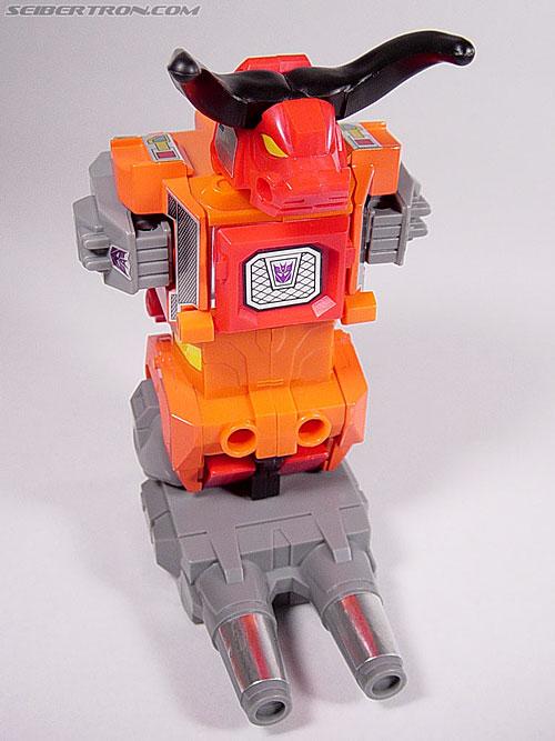 Transformers G1 1986 Predaking (Reissue) (Image #26 of 81)