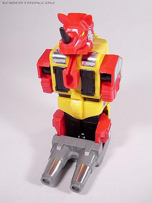 Transformers G1 1986 Predaking (Reissue) (Image #27 of 81)