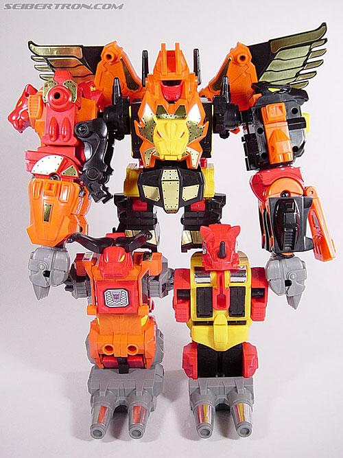 Transformers G1 1986 Predaking (Reissue) (Image #30 of 81)