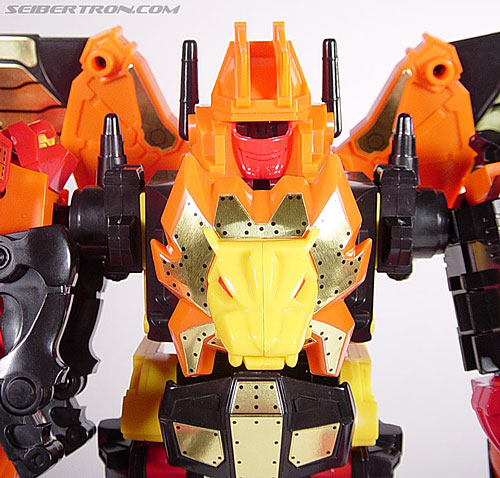 Transformers G1 1986 Predaking (Reissue) (Image #31 of 81)