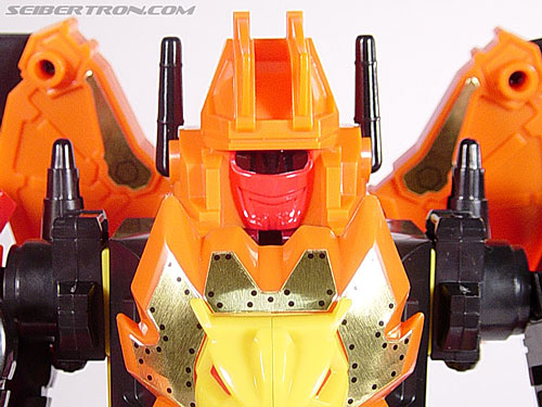 G1 1986 Predaking gallery