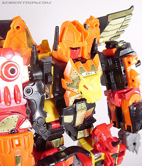 Transformers G1 1986 Predaking (Reissue) (Image #34 of 81)