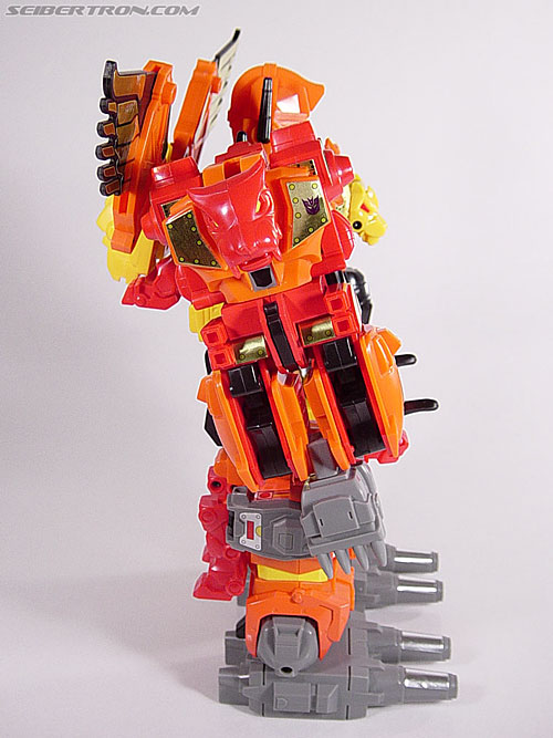 Transformers G1 1986 Predaking (Reissue) (Image #36 of 81)