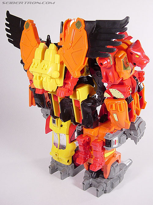 Transformers G1 1986 Predaking (Reissue) (Image #37 of 81)