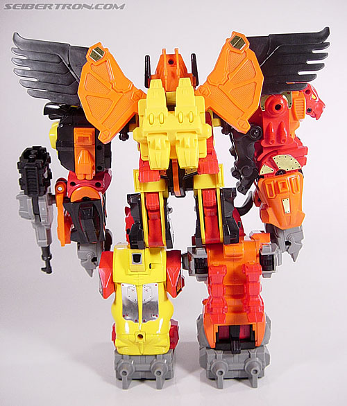 Transformers G1 1986 Predaking (Reissue) (Image #38 of 81)