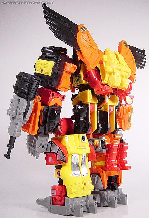 Transformers G1 1986 Predaking (Reissue) (Image #39 of 81)
