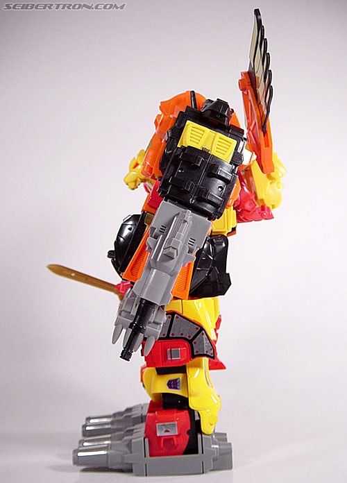 Transformers G1 1986 Predaking (Reissue) (Image #40 of 81)