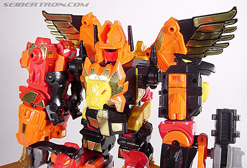 Transformers G1 1986 Predaking (Reissue) (Image #42 of 81)