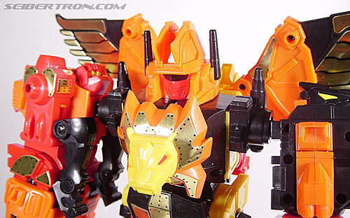 Transformers G1 1986 Predaking (Reissue) (Image #43 of 81)