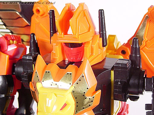 Transformers G1 1986 Predaking (Reissue) (Image #44 of 81)