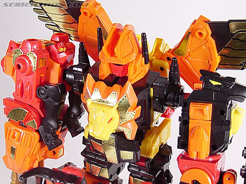 Transformers G1 1986 Predaking (Reissue) (Image #46 of 81)